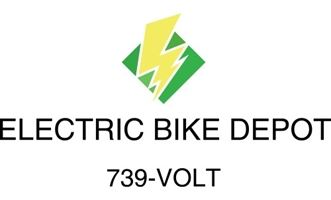 THE 22 INCH ELECTRIC BIKE BY ELECTRIC BIKE DEPOT